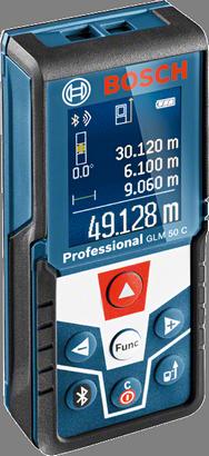Bosch Dalmierz laserowy GLM 50 C (0.601.072.C00) 1