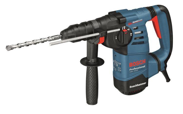 Bosch Młotowiertarka GBH 3000 - 061124A006 1