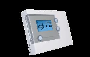 Salus Regulator temperatury RT500 elektroniczny tygodniowy - RT500 1