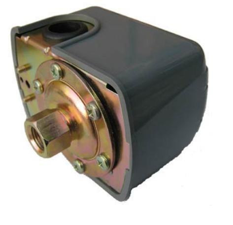 """Omnigena Wyłącznik ciśnieniowy 230V 1/4\"""" 1"""