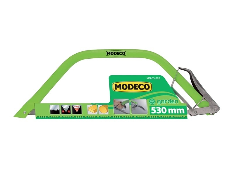 Modeco Piła ramowa 915mm - MN-65-236 1
