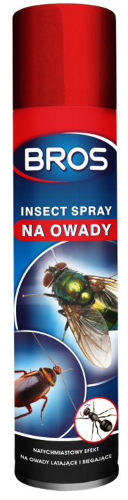 Bros Insect spray 300ml 091 1