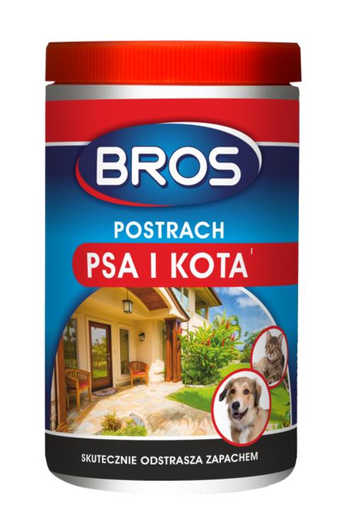 Bros Postrach psa i kota 300ml  1