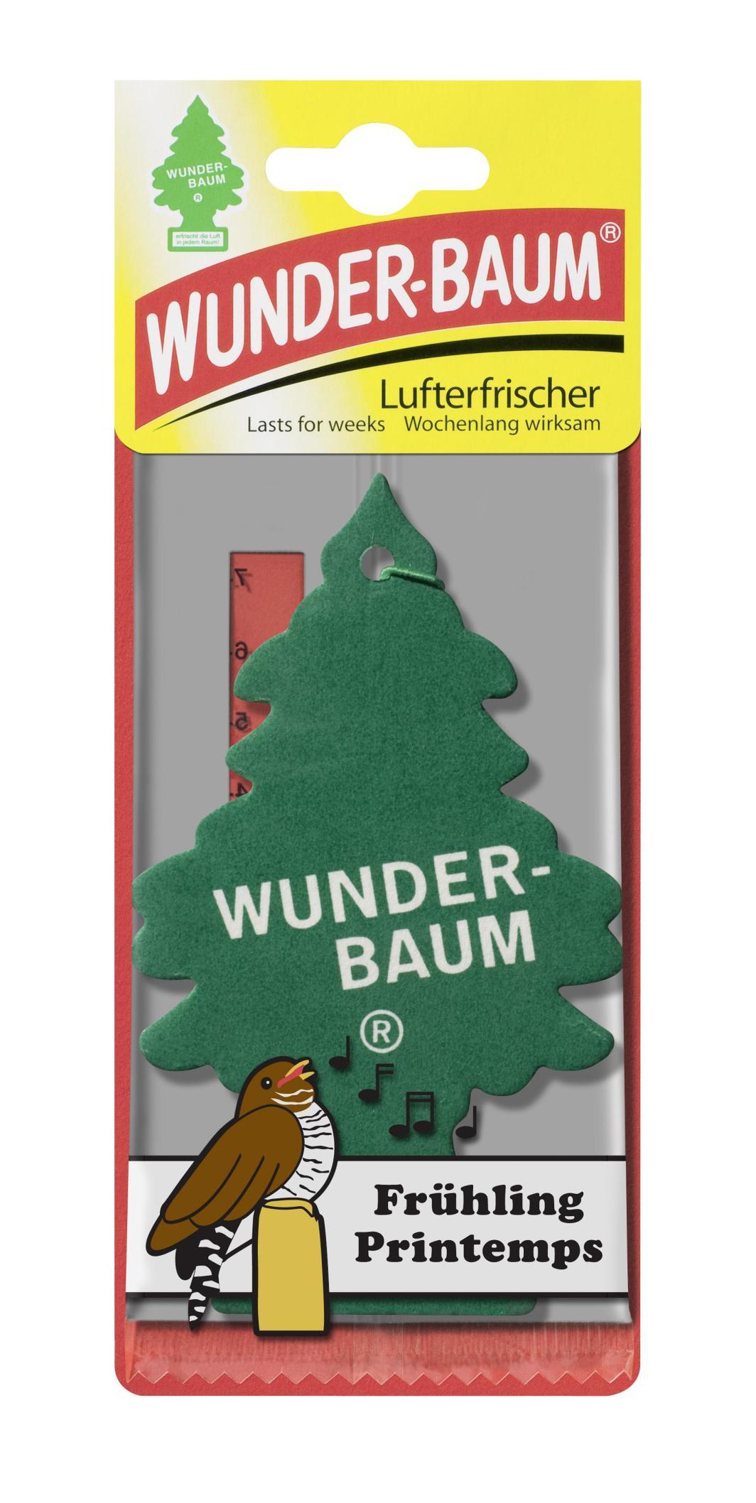 WUNDER-BAUM Zapach choinka wiosenny 23-004 1
