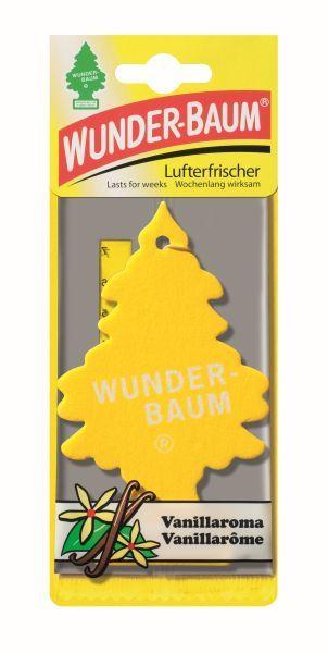 WUNDER-BAUM Zapach choinka wanilia 23-013 1