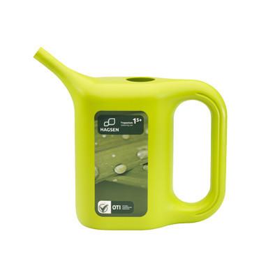 Maxpol Konewka plastikowa Trapezium 10L zielona MX 2416 1