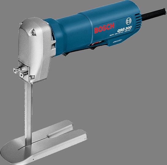 Bosch Piła do tworzyw piankowych GSG 300 350W (0601575103) 1