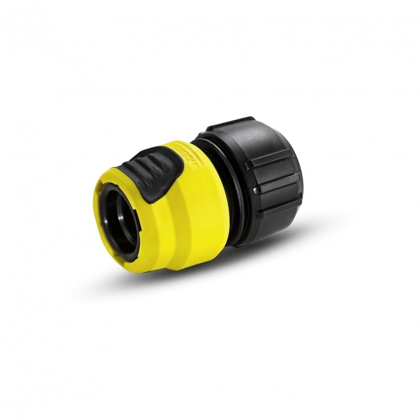 Karcher Uniwersalna szybkozłączka PLUS z AQUA STOP - 2.645-194 1