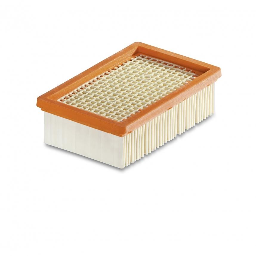 Karcher Płaski filtr falisty do odkurzacza MV46 (2.863-005.0) 1