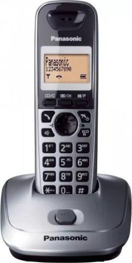 Telefon bezprzewodowy Panasonic KX-TG2511PDM 1