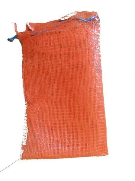 Worek ażurowy z zaciągiem LENO MESH 50x90cm 1