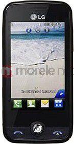 Telefon komórkowy LG GS290 Cookie Fresh LG Poland GW 24M 1