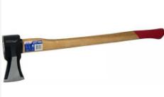 Dedra Siekiera rozłupująca drewniana 2kg  (13M809) 1