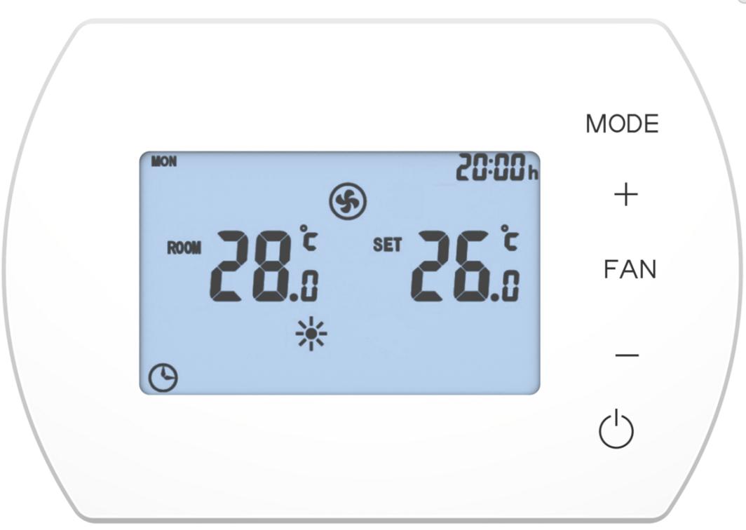 Flowair Sterownik programowalny HMI - 11775 1