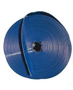 Wąż tłoczny gumowy bez złączek 40mm 50m 1