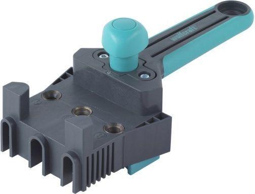 WOLFCRAFT Przyrząd do połączeń kołkowych 6-8-10mm (4640000) 1