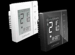 Salus Regulator temperatury VS30W cyfrowy - VS30W 1