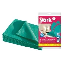 York Ściereczka LUX 8 + 2 szt. (020340) 1