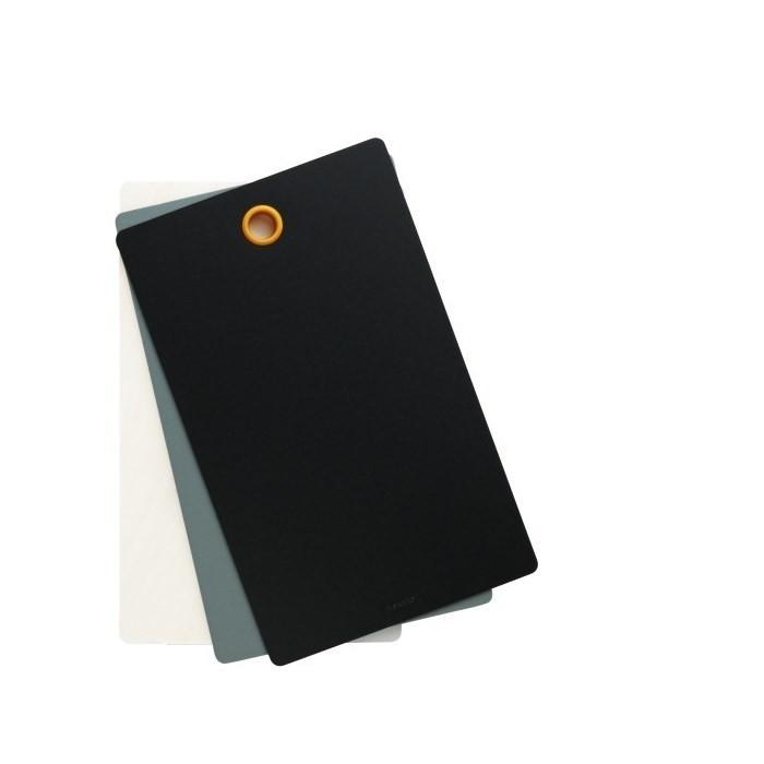 Deska do krojenia Fiskars plastikowa 3szt. 1