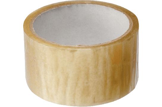 Topex Taśma pakowa 48 mm przezroczysta 35mb (24B121) 1