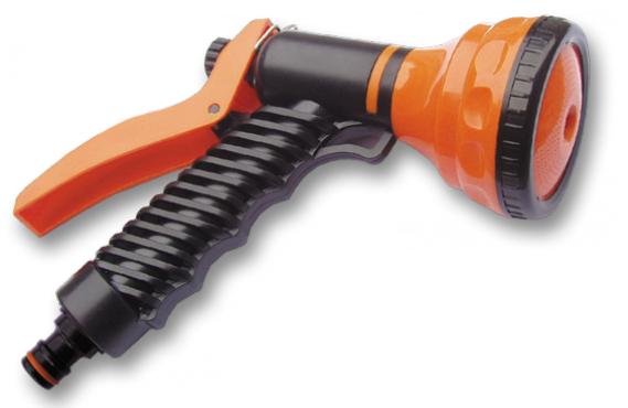 Bradas Pistolet wielofunkcyjny z płynną regulacją - ECO-4441 1