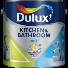 Dulux Farba Emulsyjna Kuchnia I łazienka Matt Antyczny Marmur 25l Id Produktu 3162877