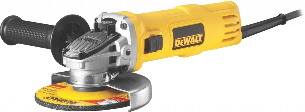 Dewalt szlifierka kątowa DWE 4057 800W 125mm (DWE4057) 1
