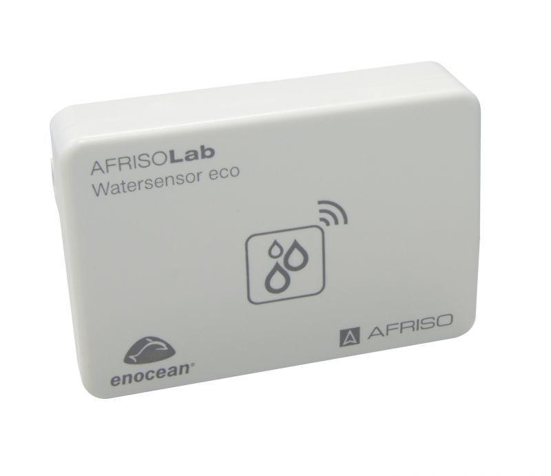 Afriso Bezprzewodowy czujnik detekcji wycieku ECO 55 080 1