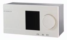 Danfoss Reegulator elektroniczny z regulacją pogodową ECL COMFOR T 310/230V - 087H3040 1
