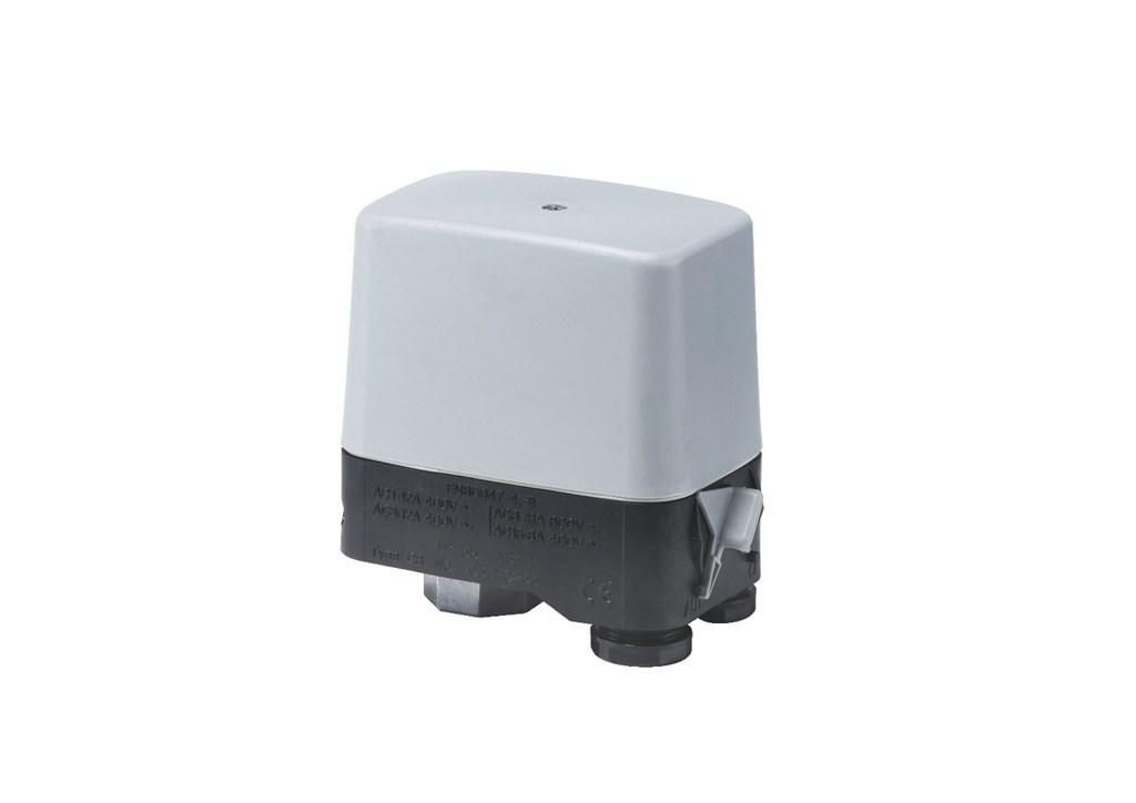 """Danfoss Wyłącznik ciśnieniowy typ CS 4-12 BAR, 12A, 1/2"""" 031E023066 1"""