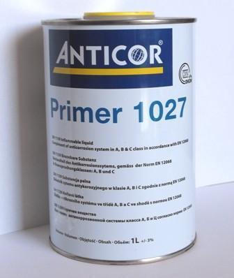 Anticor Płyn gruntujący POLYKEN PRIMER 1027 puszka 1L - AP-1027000-0000010 1