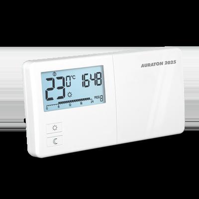 Lars Regulator temperatury Auraton 2025 tygodniowy (20250000) 1