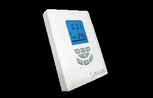 Salus Regulator temperatury T105 tygodniowy - T105 1
