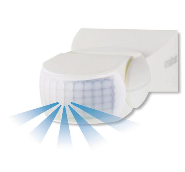 Steinel Czujnik ruchu na podczerwień biały (ST600310) 1