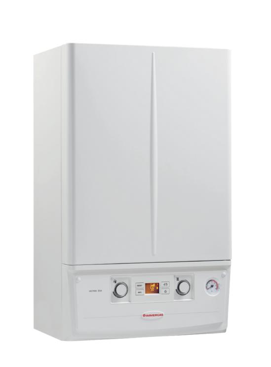 Immergas Kocioł dwufunkcyjny Victrix EXA 28 1 ERP kondensacyjny wiszący (3.025778) 1