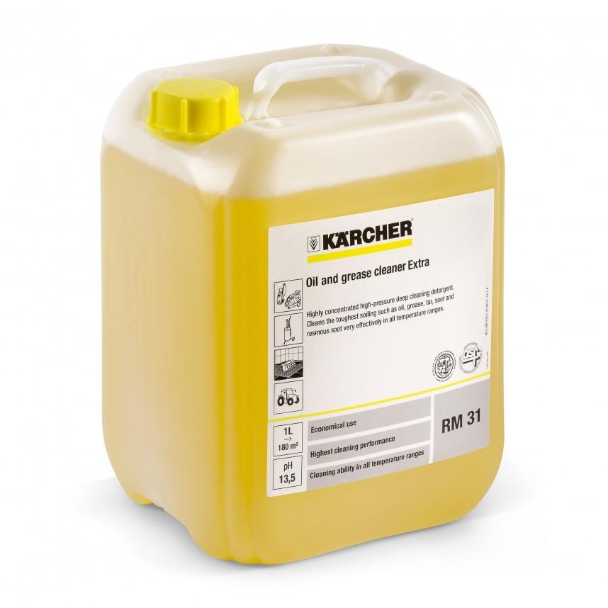 Karcher Aktywny alkaliczny środek czyszczący RM 31 ASF 10L 6.295-068.0 1