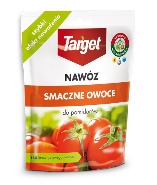 Target Nawóz rozpuszczalny Smaczne owoce do pomidorów 150g 1