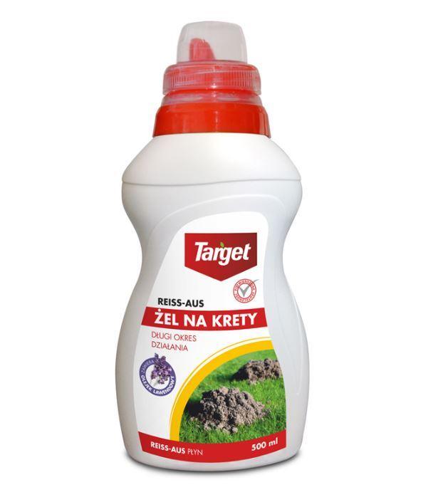 Target Odstraszacz Reiss Aus Żel na krety 500ml (CHT019TX) 1