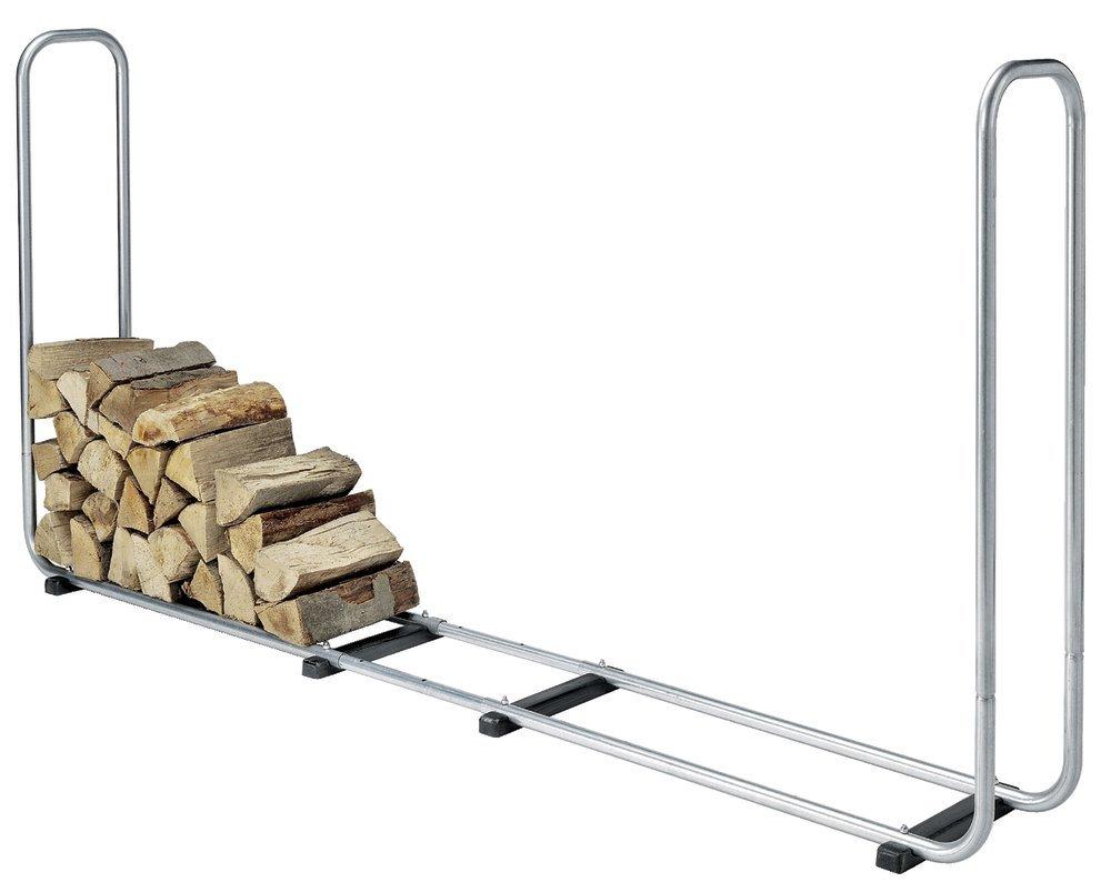 Wolfcraft Stojak do składowania drewna opałowego (5122000) 1