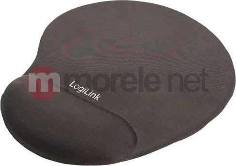 Podkładka LogiLink GEL Wrist Rest Support (ID0027) 1