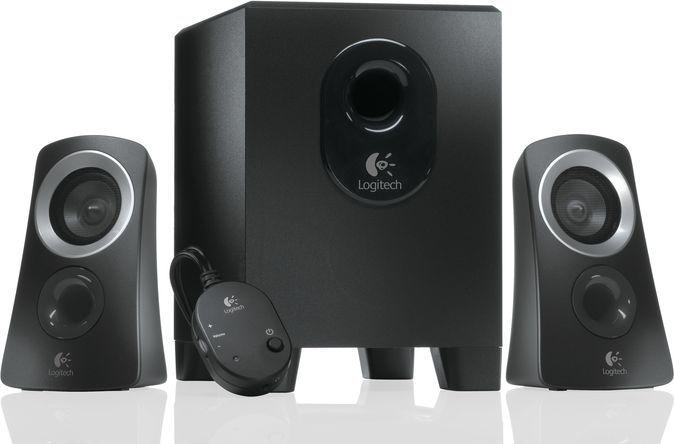 Głośniki komputerowe Logitech Z313 (980-000413) 1