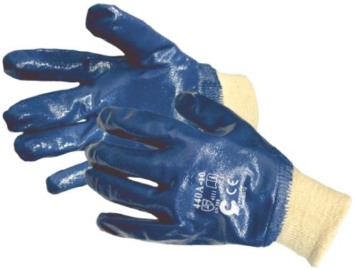 Rękawice olejoodporne (R440A) 1
