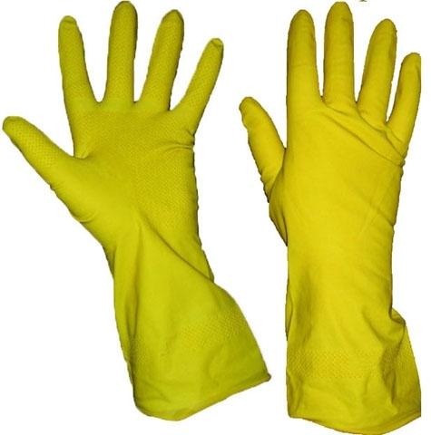 Rękawice długie Folk A.500 XL (R500XL) 1