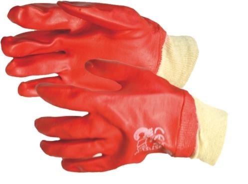 Rękawice PCV (R420) 1