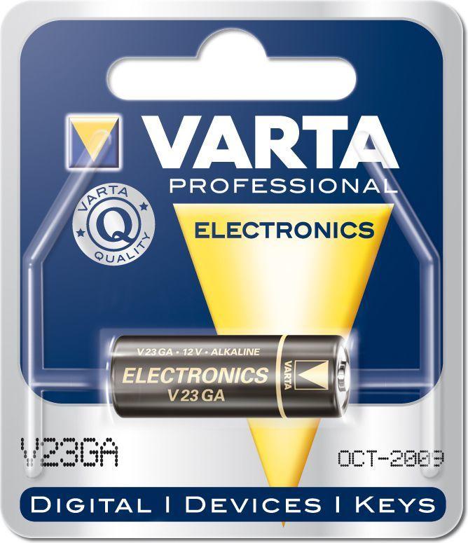 Varta Bateria Electronics A23 1szt. 1