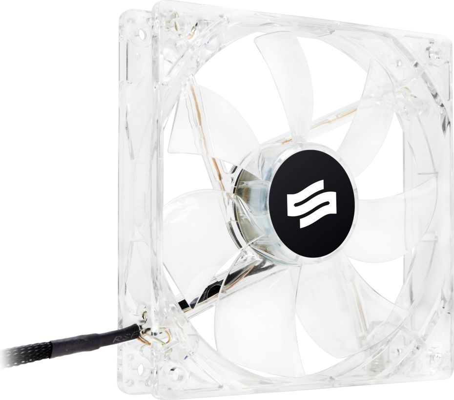 SilentiumPC Zephyr 120 LED (SPC023) 1