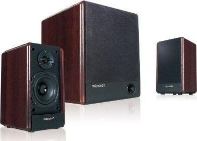 Głośniki komputerowe Microlab FC330 (FC330) 1