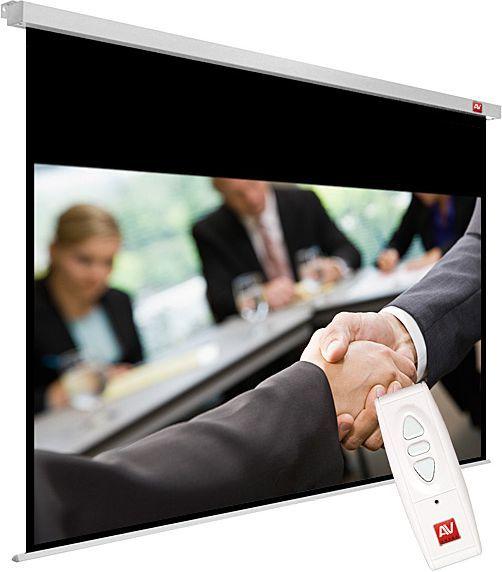 Ekran projekcyjny Avtek Business Electric 270 BT, 16:10 1
