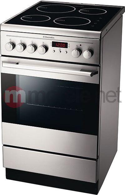 Kuchnia Z Płytą Indukcyjną Electrolux Ekd 513502 X Id Produktu 325049