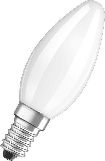 Osram LED RETROFIT CL B 40 4W/827 E14 GL FR - 4052899959187 1